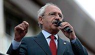 Kılıçdaroğlu: 'Tamamını CHP'den Temizleyeceğim'