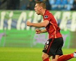 """Lukas Podolski: """"Acı dersler"""""""