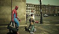Günlük Hayatta Bir Süper Kahramana İhtiyacımız Olan 10 Durum