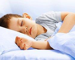 Uyurken Konuşmak Neyin Göstergesi?