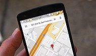 Google Maps Uygulamasını Çevrimdışı Kullanmak Artık Mümkün