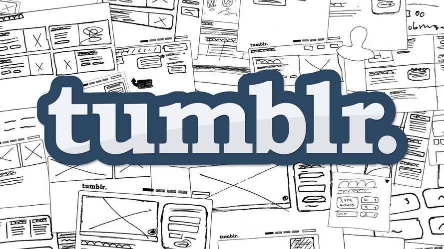 Tumblr Mesajlaşma Servisi Açıldı Onediocom