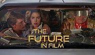 Herkesin Merak Ettiği 'Geleceği' Filmlerde Nasıl İzledik?
