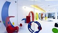 14 Maddede Bir Google Ofisinde Çalışmanız İçin Gereken Yetenekler ve Olası Kazançlar