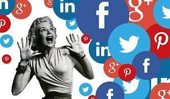 Bir Sosyal Medya Olsaydın Hangisi Olurdun?