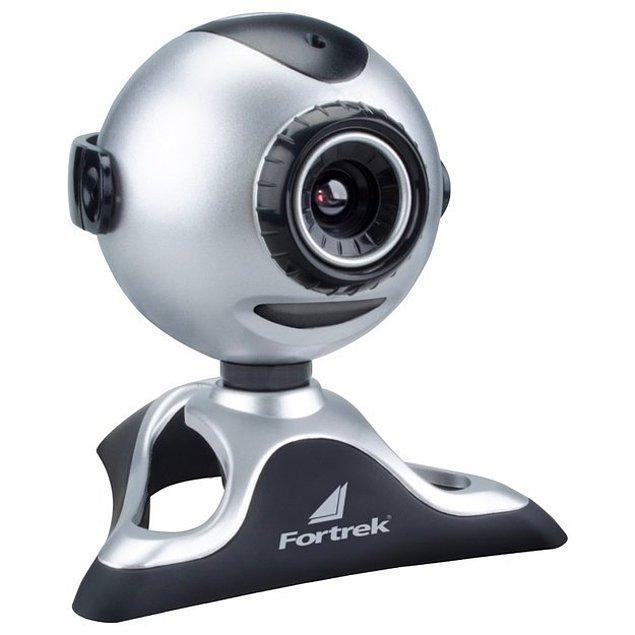 14. Webcam'e sahip olmak.