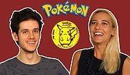 Youtuberların Tepkisi: Pokemon Tasoları