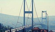 Boğaziçi Köprüsü ve Bazı Yollar Maraton İçin Trafiğe Kapatıldı