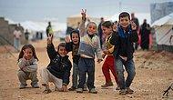 Ne Uçuracak Bir Balonları Ne De İmkanları Var: Çünkü Onlar Savaşın Çocukları