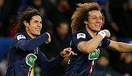 Luiz ve Cavani Fransa'ya Dönmek İstemiyor