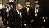 Türk-Rus İlişkileri: Zıtlıklara Rağmen Ortaklık
