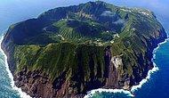 'Herkesten Nefret Ediyorum!' Deyip Gidilecek En Güzel Yer: Aogashima Adası