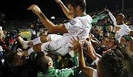 Raul Gonzalez Futbolu Bıraktı