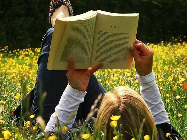 3. Книги, которые вы хотите прочитать