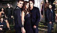 The Vampire Diaries'ten en beğenilen replikler