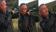 İlk Defa Tüfek Kullanan Acemi Avcı Burnunu Parçaladı