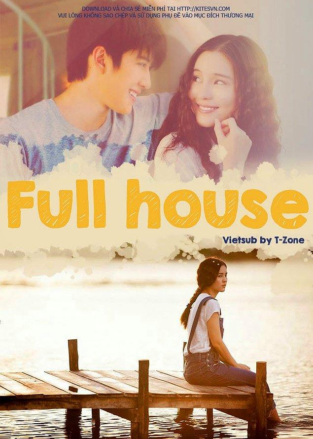 14. Full House Tayland (2013)   IMDB:8,0