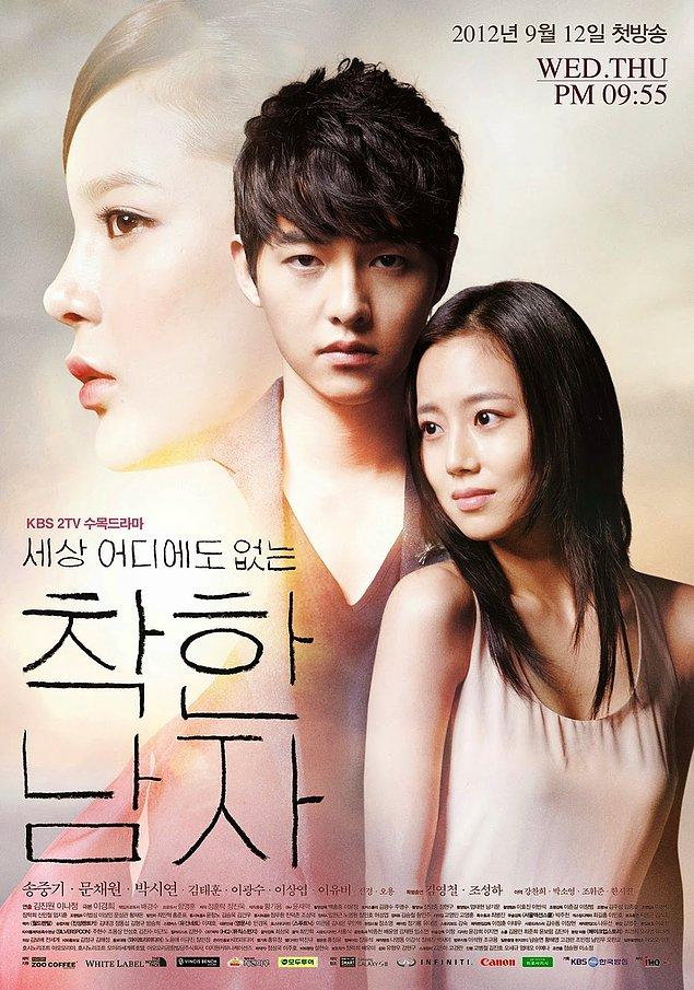 21. The Innocent Man (2012)   IMDB:8,1