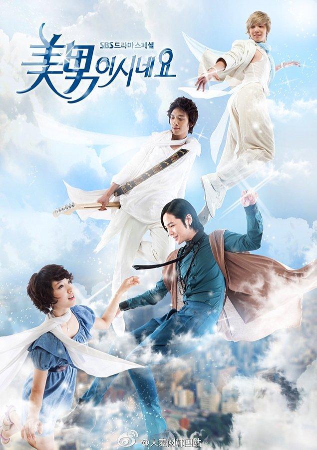 23. You're Beautiful (2009)    IMDB:8,2