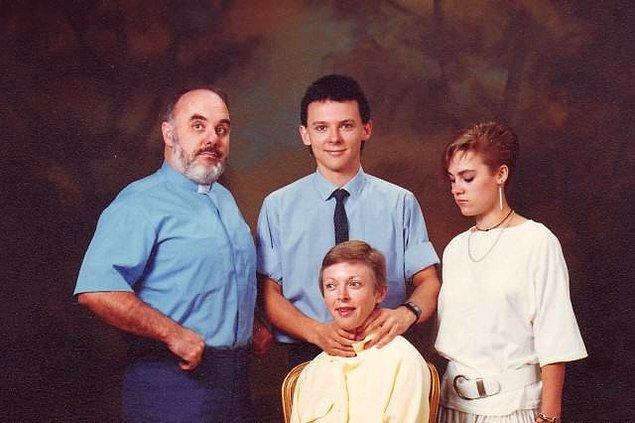 1. Семья