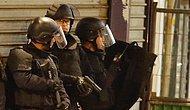 Paris'in Kuzeyinde Operasyon ve Çatışma