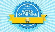 Oxford Yılın Kelimesini Açıkladı: 'Emoji'