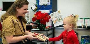 Rakip Tanımayan 10 Öğretmenler Günü Hediyesi Fikri