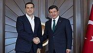 Türk-Yunan İşbirliği Konseyi Şubat Ayında Türkiye'de Toplanacak
