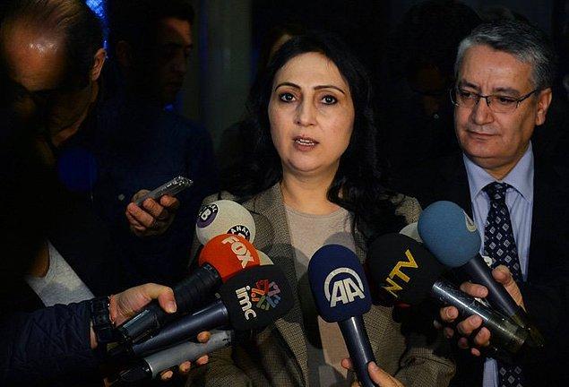 """""""Syriza'yı kardeş partimiz olarak gördük"""""""