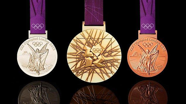 Olimpiyat Madalyaları