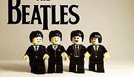 Dünyaca Ünlü 31 Müzik Grubunun Birbirinden Eğlenceli Legoya Dönüşmüş Halleri