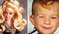 Barbie Reklamında İlk Kez Bir Erkek Çocuk Oynadı!