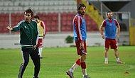 Mersin İdmanyurdu'nda Fenerbahçe Maçı Öncesi Kriz
