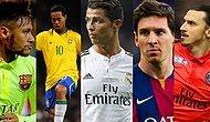 Dünya Futbolunun 21. Yüzyılda Akışını Değiştiren Futbolcuları Keşfeden 9 Adam