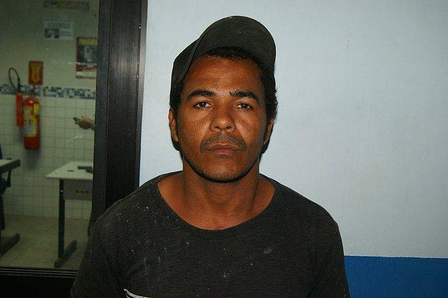 6. Jose Inacio Alvaro