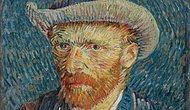 14 Maddeyle Çılgınlığın Eşiğinden Düşen Bir Dahi: Van Gogh