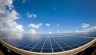 Türkiye'de Elektriğin Yüzde Beşi Güneşten Karşılanacak