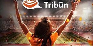 Kazanmak İnanmaktan Geçer, İnanıyorsan Tribün'e Gel!