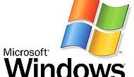 Microsoft Windows 30. Yaşında