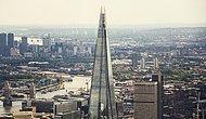 En Üst Katına Çıkmanızın Zaman Alacağı, Avrupa'nın Tamamlanmış En Yüksek 20 Binası
