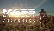 Mass Effect Andromeda: Oyun Bilgileri Sızdı