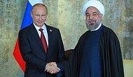 Putin Tahran'da: Rusya, İran'a Uranyum Zenginleştirme Ekipmanı Temin Edecek