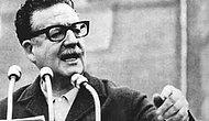 13 Maddede Eski Şili Lideri Salvador Allende