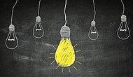 Testi Çöz, Yenilikçi Fikirlerin Yarışmasında 1 Numara Sen misin, Gör!
