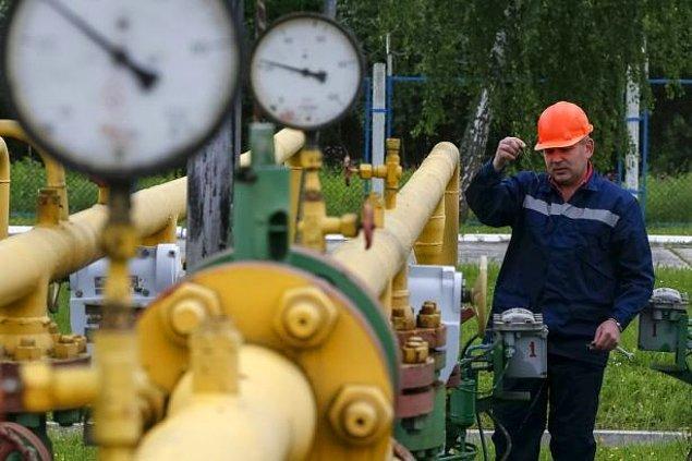 2. Ticaret hacmi içerisinde Türkiye'nin ithal ettiği doğalgaz ciddi bir oran tutuyor.
