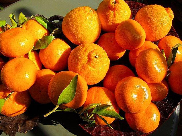 15. Yaş sebze ve meyve ihracatımız da bir diğer önemli unsur. Çünkü Türkiye'nin yaş sebze ve meyve ihracatında Rusya ilk sırada