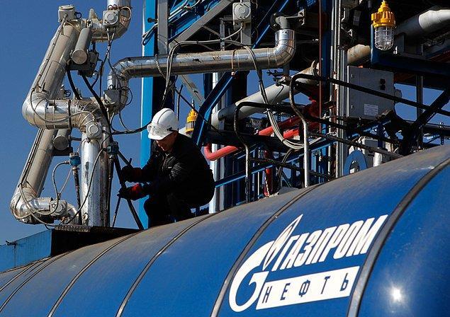 22. Bu arada, Gazprom, Türkiye'nin 2016 yılı için artan ihtiyaçlar nedeniyle, Mavi Akım'dan üç milyar metreküp ilave doğal gaz talebini reddetti.