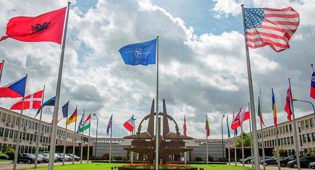 NATO Türkiye'nin talebiyle acil toplandı