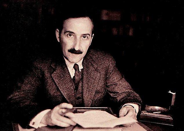 15. Hitler'in kalıcı olmasından duyduğu korku ve karamsarlık: Stefan Zweig