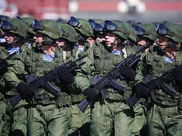 Rusya Türkiye ile tüm askeri ilişkileri dondurdu